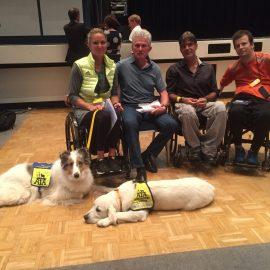 Damper Handicap Tage vom 17.-18. Juni 2017