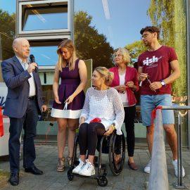 sjsh Freiwilligendienste Abschlussjahrgang 2017/2018 in Malente