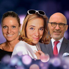 """Geschichten die Verbinden """"Cancer Survivor"""" in Stuttgart am 18.02.2019"""