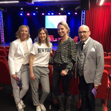 """""""Survivor On Stage"""" in Stuttgart im Renitenztheater am 18.02.2019"""